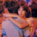 Az 1980-ban sorgatott Házibuli című filmebn